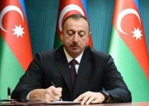 Prezident kiçik və orta sahibkarlıqla bağlı mühüm fərman imzaladı