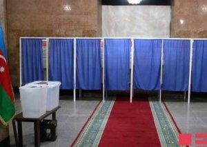 Referendumqabağı təşviqat kampaniyası başa çatıb