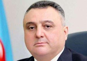Eldar Mahmudovun yaxın dostunun vəzifədə qalmasının sirri
