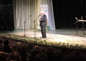 Görkəmli yazıçı-dramaturq Seyfəddin Dağlının 95 illik yubileyi qeyd olunub