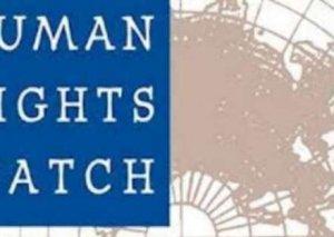 """""""Human Rights Watch""""un son hesabatına Bakıdan kəskin reaksiyalar"""