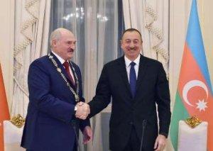 Lukaşenkonun Azərbaycan səfərinin arxasındakı niyyətlər