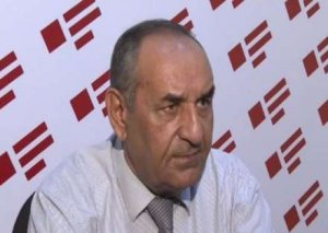 Akademik Nizami Süleymanov vəfat etdi