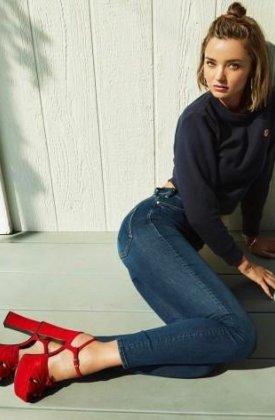 Miranda Kerr özünü başqa sahədə sınadı