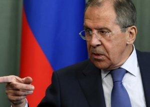Lavrov iki ölkənin arasına nifaq saldı