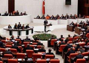 Türkiyə parlamenti prezident üsul-idarəsinə keçidlə bağlı dəyişiklik layihəsini qəbul edib