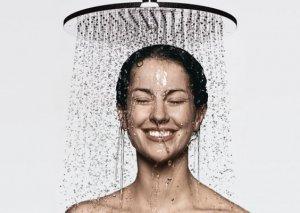 Vanna yerinə duş qəbul etmək insanı xəstələndirir