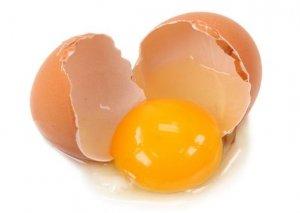 Daha yumurta qabığını atmayacaqsınız