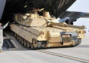 İspaniya Latviyaya 350 hərbçi və tanklar göndərəcək