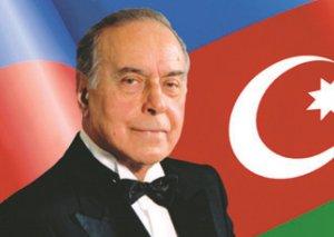 Heydər Əliyev və Azərbaycan ədəbiyyatı