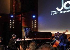 Parisdə Şahin Növrəsli konsert proqramı ilə çıxış edib