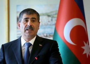 Azərbaycan, Gürcüstan, Türkiyə müdafiə nazirləri görüşürlər