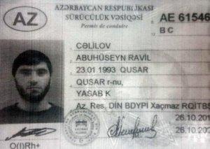 Ankarada qətliam hazırlayan Qusar sakini haqda şok faktlar-