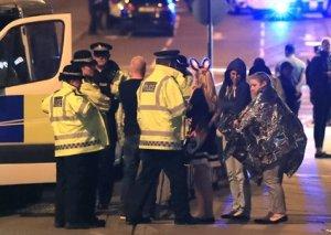 Manşestr terrorunun arxasından İŞİD çıxdı - 22 ölü...
