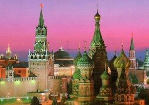 Moskva üç paytaxta qarşı əsəb savaşında