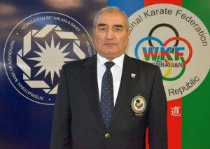 Azərbaycan Karate Federasiyasının vitse-prezidenti qəfildən öldü