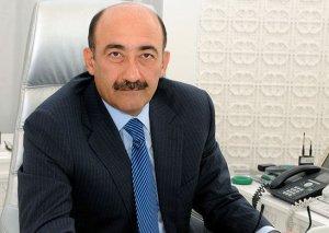 Əbülfəs Qarayev AKB əməkdaşlarını mükafatlandırdı