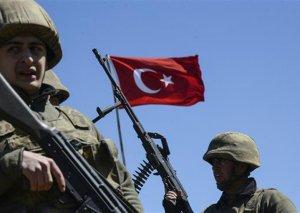 Türkiyə ordusu 7 hərbçisini itirdi