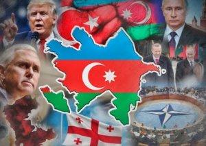 İki paytaxtın Azərbaycan davası - Tiflisdən məxsusi mesaj