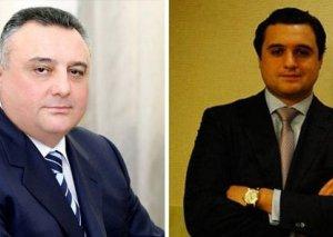 Eldar Mahmudovun oğlu üzə çıxdı: