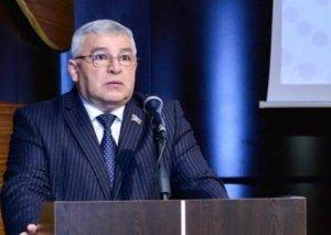Deputat Elman Məmmədov: