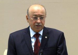 Kəmaləddin Heydərov vitse-prezident təyin edildi