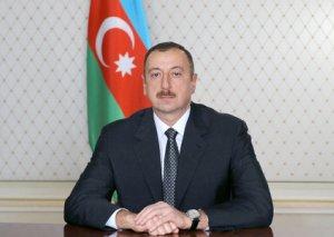 """Azərbaycan Prezidenti: """"Terrorizmin bütün təzahürlərinə qarşı mübarizə aparılmasını vacib hesab edirik"""""""