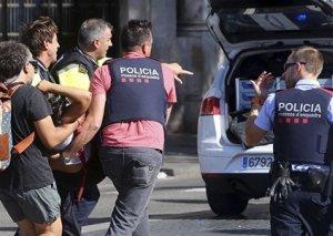 Barselona teraktı nəticəsində xəsarət alanların sayı 119 nəfərə çatdı