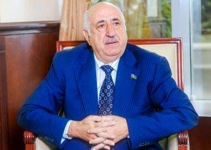 Deputat Yevda Abramov: