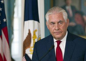 Ankarada ABŞ diplomatları saxlanıldı –
