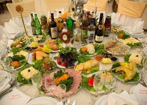 Bakıdakı məşhur restoran rus ailəsinin toyundan imtina etdi