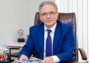 Əflatun Amaşov bu dəfə Tiranaya gedir