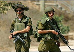 İsrail ordusu mərmiyə cavab olaraq Suriya ərazisinə zərbə vurub