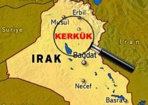 100 min kürd Kərkük şəhərini tərk etdi