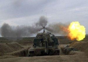 Azərbaycanın savaş hazırlıqları: yeni silahların sınağı davam edir