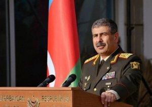 Zakir Həsənov Brüsseldə NATO-nun toplnatısında iştirak edəcək