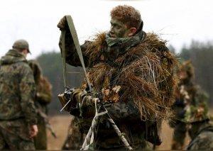 Dünyanın ən hərbiləşmiş ölkələri -