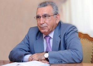 Ramiz Mehdiyev yeni vergilər nazirini təqdim etdi