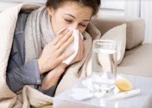 Kəskin respirator virus infeksiyalarına yoluxma səviyyəsi 10,5 faiz azalıb