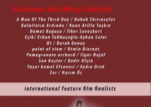 Azərbaycan filmləri beynəlxalq festivalın fınalında