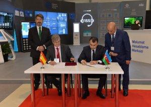 Azərbaycan İKT sahəsində İspaniya ilə əməkdaşlığı genişləndirir