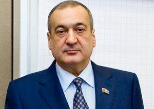 """""""Ermənistan iqtidarı öz xalqını aldadır"""""""