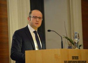 Nazir: Azərbaycan və Qazaxıstan ticarət-iqtisadi əməkdaşlığı genişləndirmək niyyətindədir