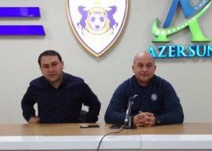 """""""Qarabağ"""" Azərbaycan çempionatını aşmış komandadır"""""""