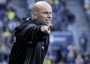 """""""Kopenhagen""""in baş məşqçisi: """"Qarabağ""""ın """"Atletiko""""ya qarşı necə oynadığını iki dəfə gördük"""""""
