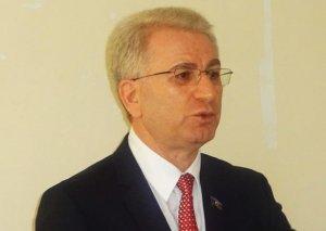 Deputat: Ulu öndər Heydər Əliyevin ideyaları bu gün də Azərbaycan dövlətinin inkişafına xidmət edir