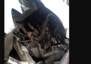 Goranboyda yol qəzasında 3 nəfər ölüb