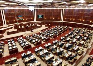 Deputatlar təmsil etdikləri rayonların icra başçıları haqda danışdılar