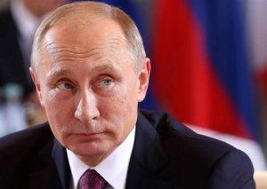 Putinin seçki öncəsi Suriya gedişi...