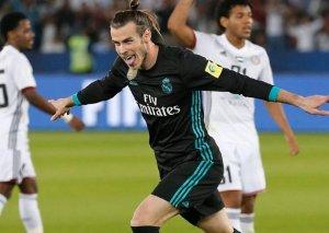 """Real"" finalda - klublararası dünya çempionatı"